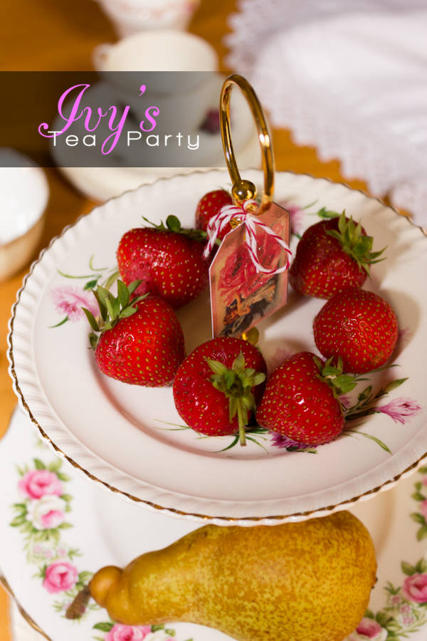 Taken by John Stock Photography and kindly provided by Ivy's Tea Party